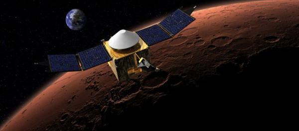 火星轨道器