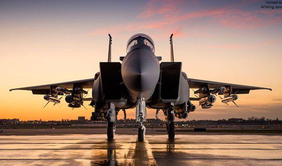 F-15SA