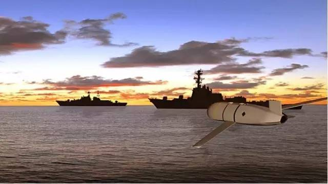 美军加快部署适应强对抗环境远程反舰导弹
