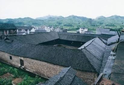 湘鄂川黔省军区旧址