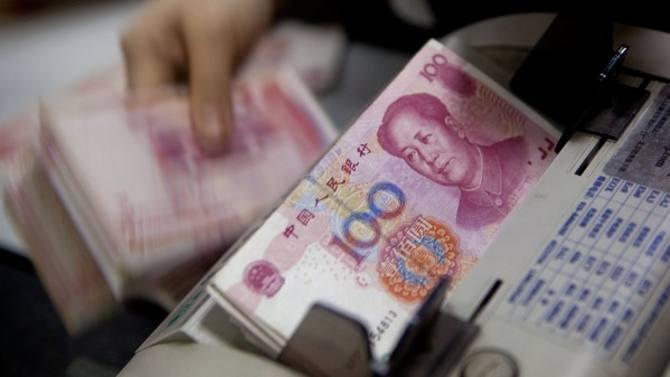 RMB债务、