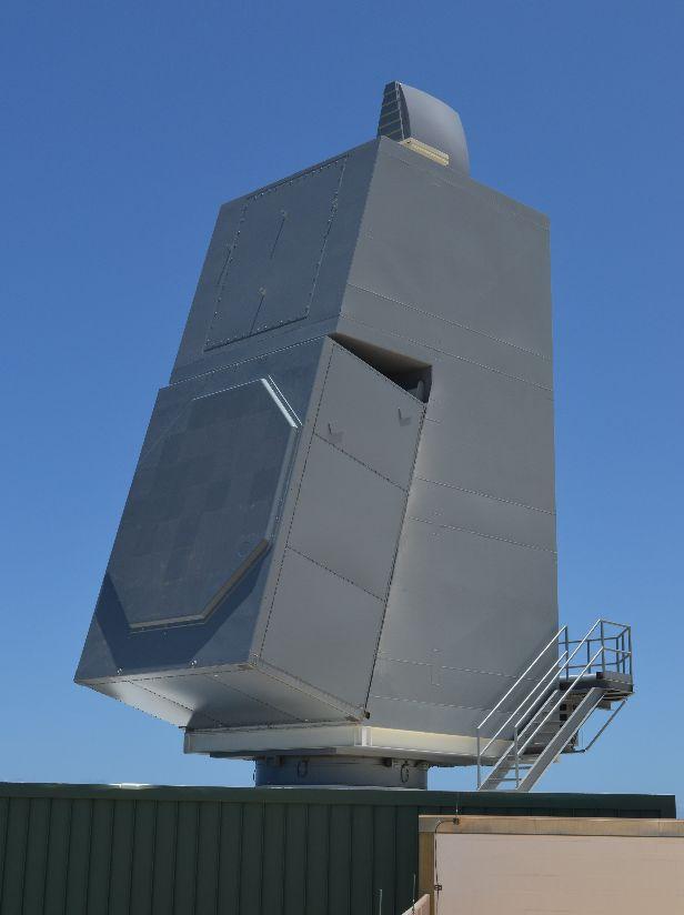 SPY-6(V)雷达