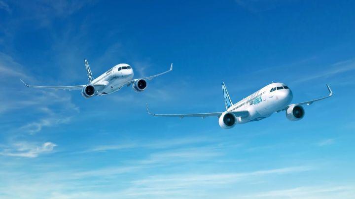 空中客车与庞巴迪宣布成为C系列飞机项目合作伙伴
