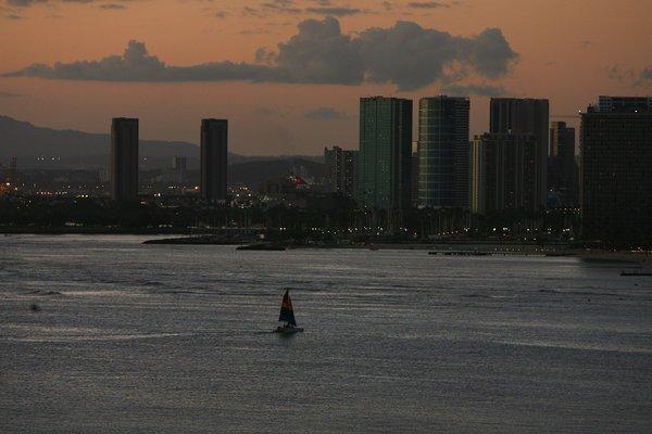 夏威夷重启核预警系统