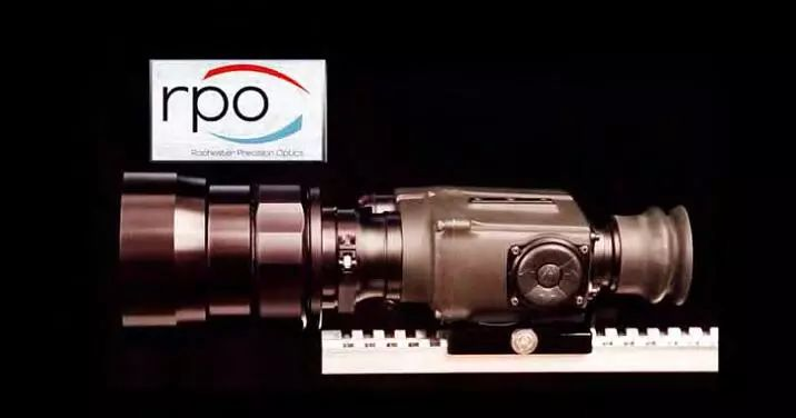 互补金属氧化物半导体夜视仪