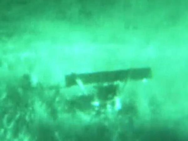 夜间发射红箭-11