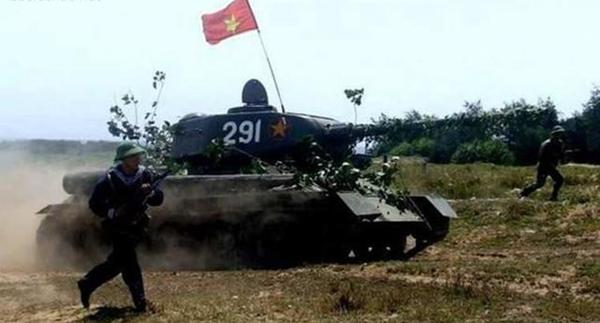 越南T-34