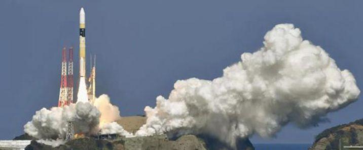 日本发射新型光学侦察卫星,与中国比技术如何?