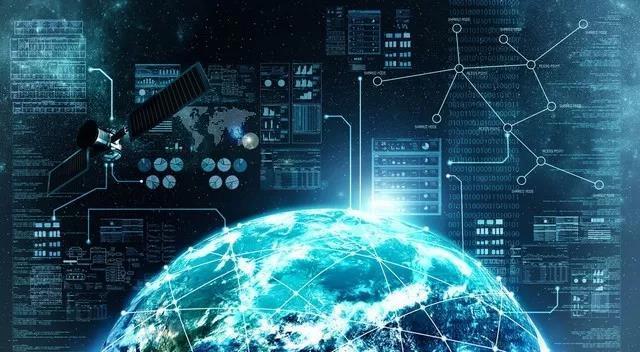 宽带卫星互联网