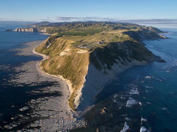 新西兰发射场