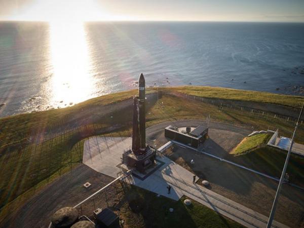 电子号火箭