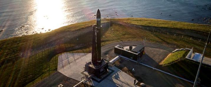 电子号火箭首次商业发射在即,领先中国一小步