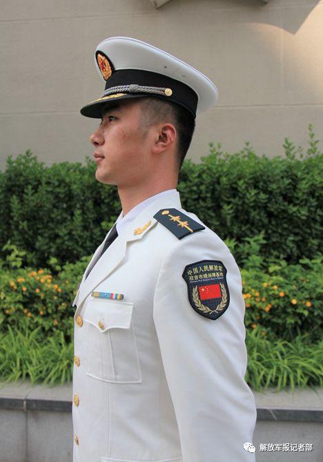驻吉布提保障基地专用臂章