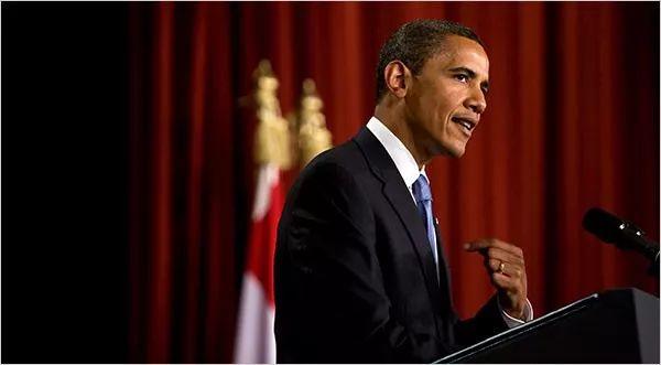 奥巴马开罗演讲