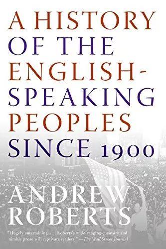 1900年以来的英语民族史