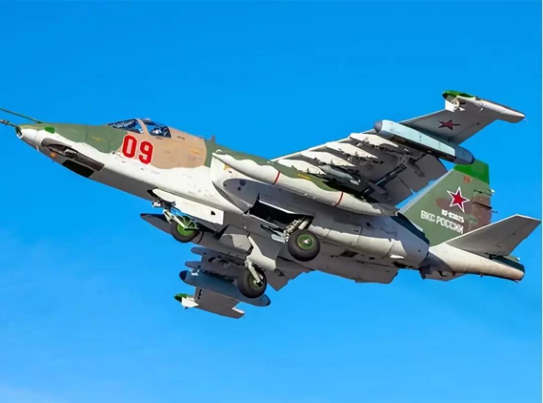 苏-25SM3