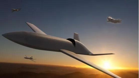 低成本可消耗无人机