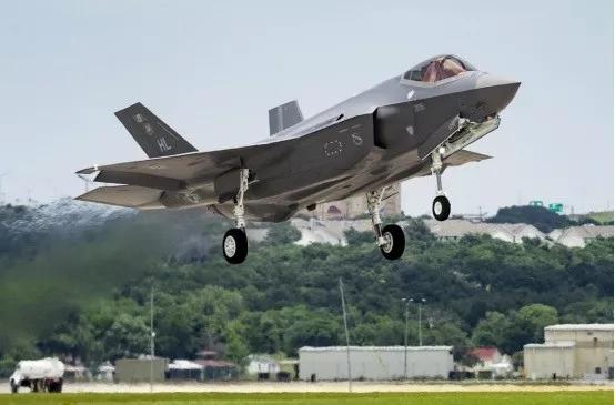 第400架F-35