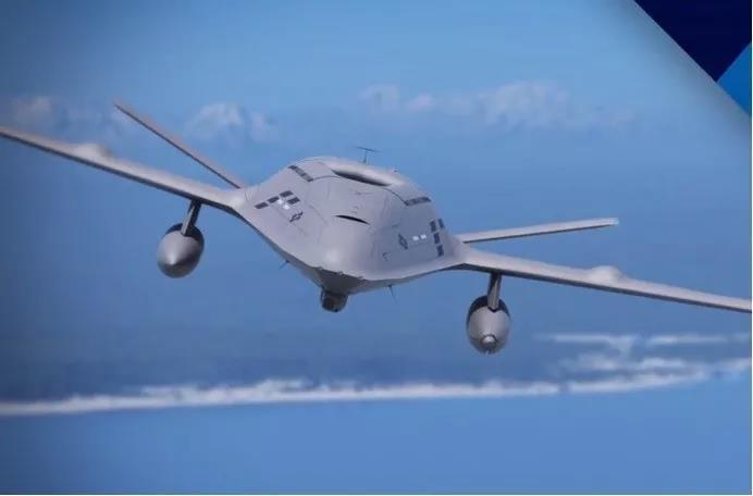 Q-25A作业飞行