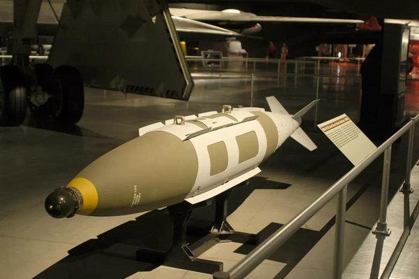 GBU-31